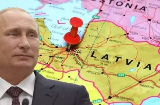 Россия ввела контрсанкции. Прибалтика от злости места себе не находит! Европейский бизнес в упадке и умоляет о помощи