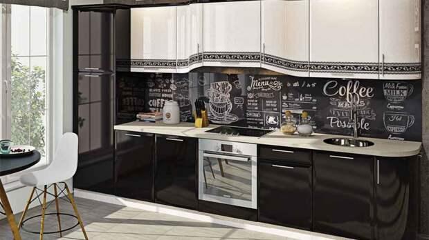 Советы по выбору кухни для дома