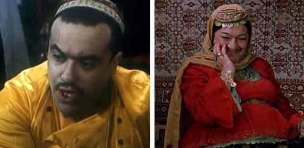 Несостоявшемуся жениху Мардану из «Не бойся, я с тобой» уже 66 лет, как сложилась судьба актера