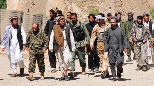 Хаотическое бегство из аэропорта Кабула привело к жертвам