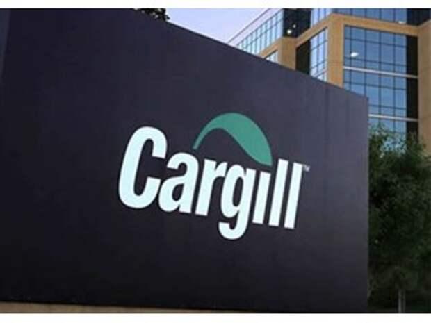Чернозём в залоге. Зачем Cargill кредитует правительство Украины?