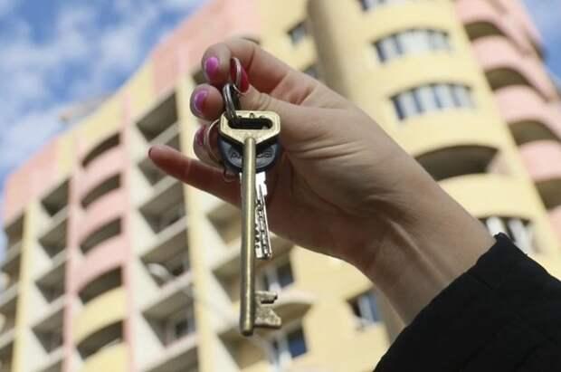 СК России предлагает регистрировать сирот в администрациях до выделения им жилья