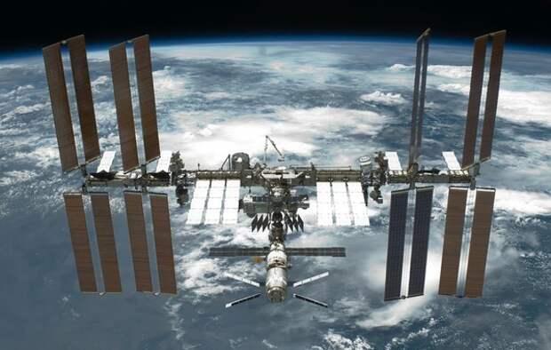 На МКС вышла из строя российская система получения кислорода