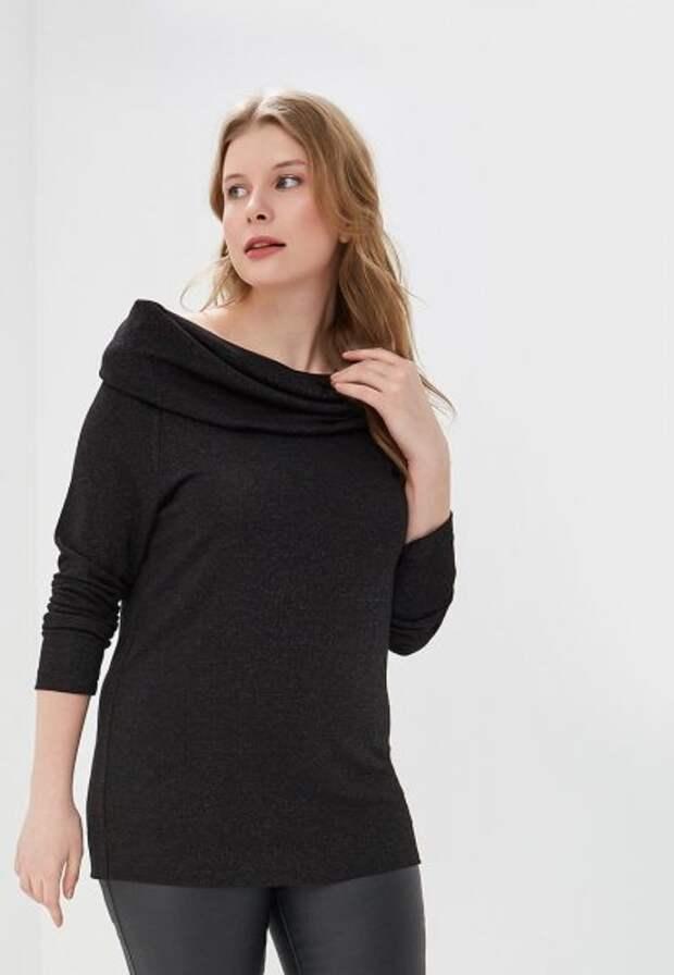 5 устаревших блузок, которые носят русские женщины, хотя пора их выкинуть