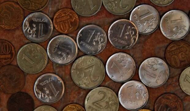 Роспотребнадзор рассказал, как долго коронавирус сохраняется на монетах