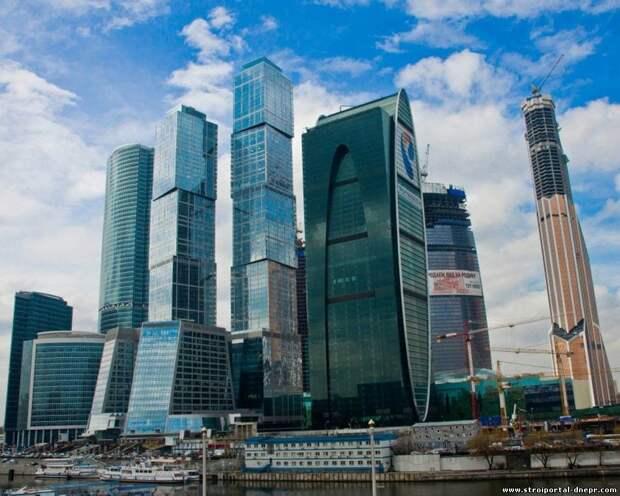 Рост продолжается – итоги I квартала на рынке жилья Москвы