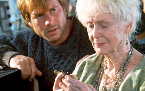 Кадр из фильма *Титаник*, 1997 | Фото: soyuz.ru