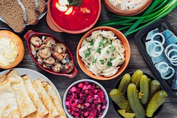 5 блюд, которые ошибочно считаются исконно русскими, и их история