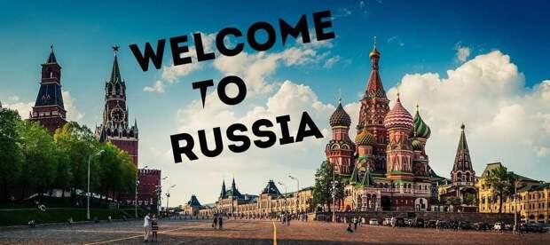«Пахать и рожать». Россию предлагают заселить миллионами американцев