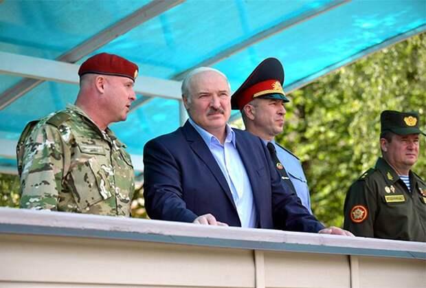 Лукашенко пошел на скорейшее сближение с Россией