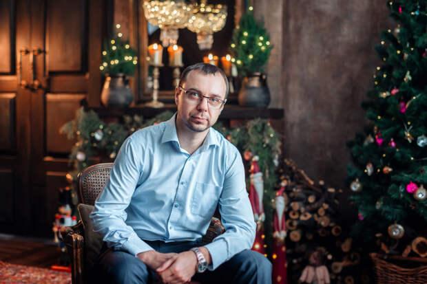 «Не трогай - это на Новый Год« Как американец встретил Новый год в России (1 января американца)
