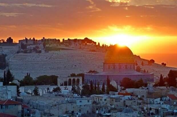 Кабмин Израиля ратифицировал соглашение о безвизовом режиме с ОАЭ