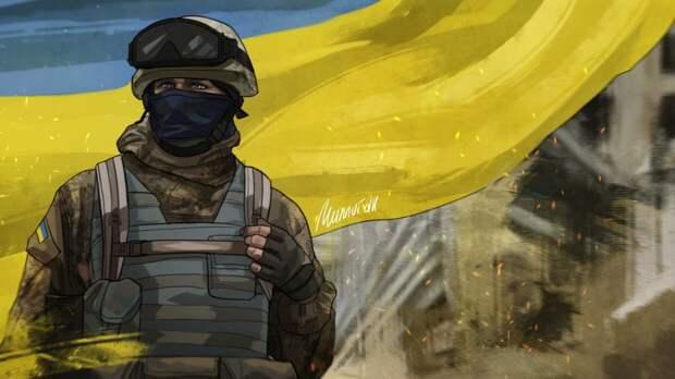 Генерал ВСУ рассказал, при каких условиях Киев начнет наступление в Донбассе