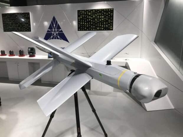 «Воздушное минирование» беспилотников: уникальная разработка России