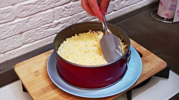 Соседка на праздник угостила салатом «Аристократ», гости съели его в первую очередь. Теперь и я всегда такой готовлю — делюсь