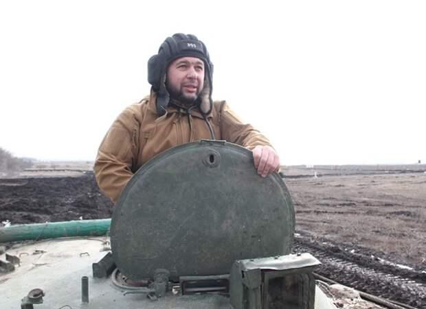 Сводка за неделю от военкора Маг о событиях в ДНР и ЛНР 12.03.21 – 18.03.21