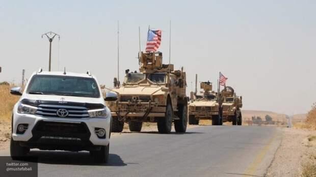 Расследование ФАН разоблачило двуличную и преступную политику США в Сирии — Шаповалов