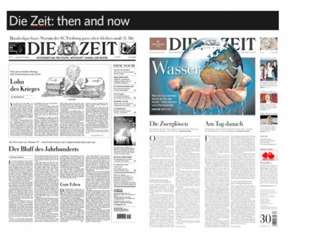 """В России усиливается давление на Путина (""""Die Zeit"""", Германия)"""