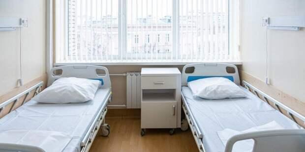 В Москве от коронавируса вылечились уже 270 человек. Фото: mos.ru