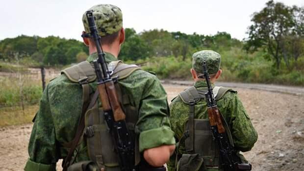 Месть за камбалу: Украина против пограничников ФСБ