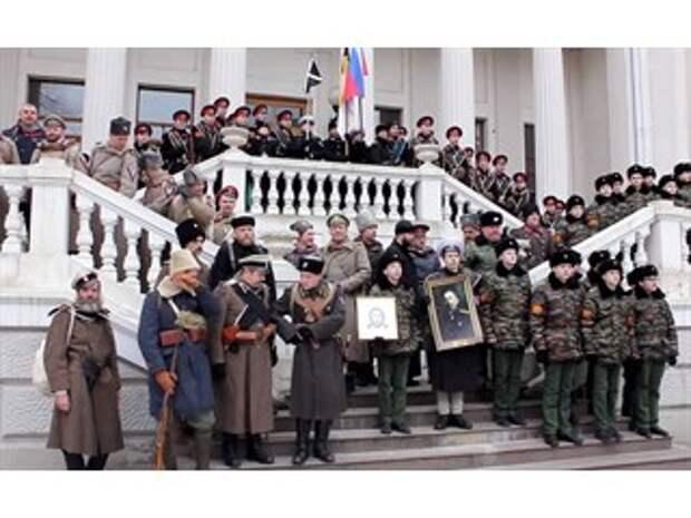Чьи интересы защищали белогвардейцы в ходе Гражданской войны в России
