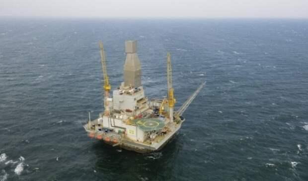 ННК планирует возобновить нефтедобычу «Сахалинморнефтегаза» к2023 году