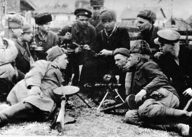 Партизаны Шолома Зорина: как евреи сбежавшие из гетто мстили нацистам