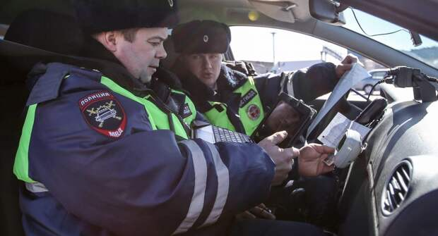 В СВАО за неделю в ДТП пострадали водитель, пассажир, пешеход и скутерист