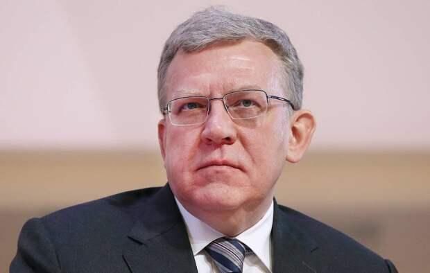 Кудрин прокомментировал выстрел Чубайса из гаубицы
