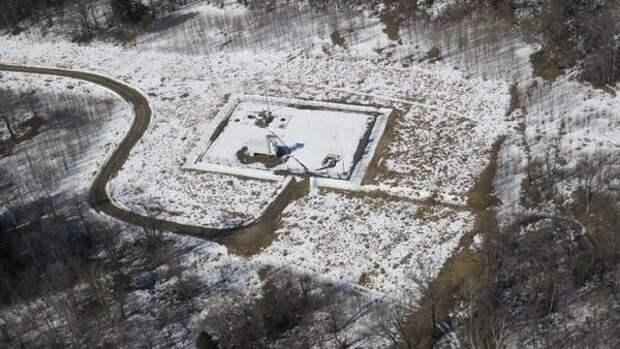 """Землетрясение на севере Сахалина 18 апреля не оказало влияния на объекты """"Сахалин Энерджи"""""""