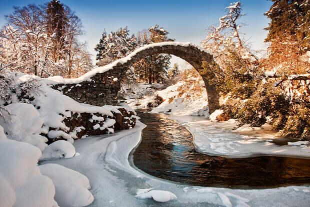 scotland20 24 фото, которые станут причиной вашей поездки в Шотландию