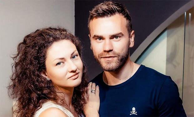 Игорь Акинфеев и его супруга Екатерина стали родителями в третий раз