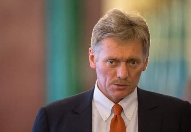 Песков заявил, что арест Магомедовых не является разовой акцией