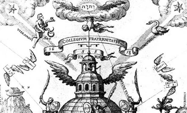 7 секретных обществ, тщательно скрывающих свое существование