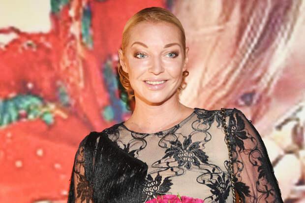 Анастасия Волочкова. / Фото: www.24smi.org