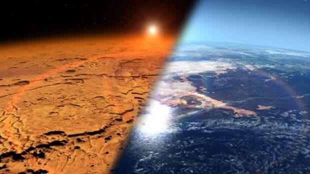 Колонизируй или вымри: зачем нам так нужен Марс