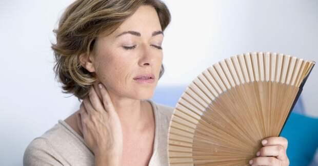 Это климакс? Вот все 7 симптомов менопаузы, за которыми надо следить