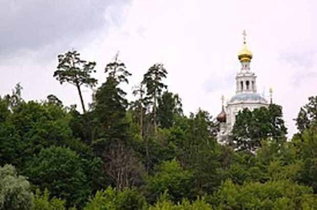 Бесплатные экскурсии по селу Троице-Лыково пройдут 20 февраля
