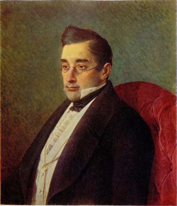 Поэт, дипломат и музыкант. 220 лет со дня рождения Александра Грибоедова