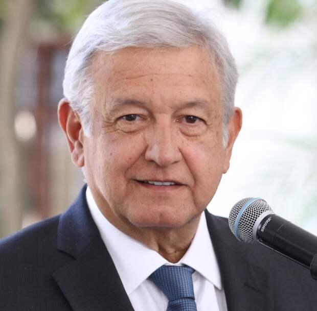 Президент Мексики заявил о готовности дать убежище Ассанжу