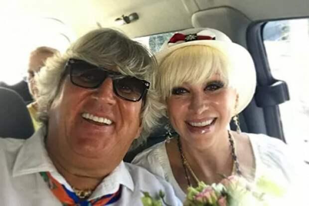 Подруга Легкоступовой прокомментировала «избиение» певицы мужем