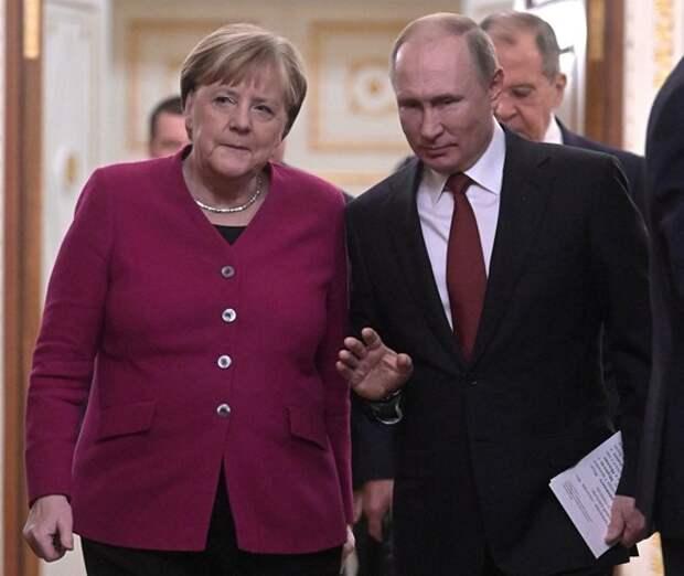 Рядовые немцы нехотят финансировать «зеленую энергетику» наУкраине
