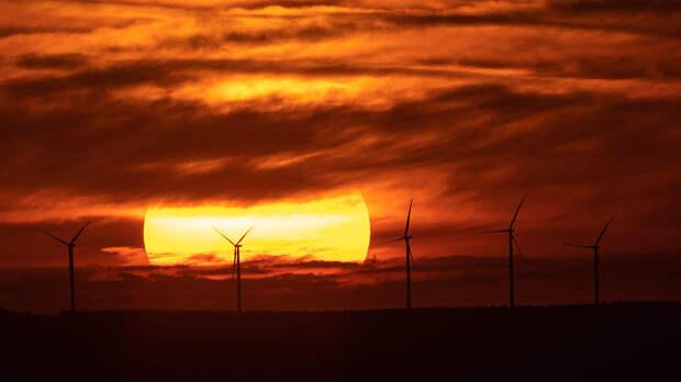 Ученые подтвердили худший сценарий климатических изменений