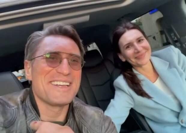 Несостоявшийся жених Бузовой Денис Лебедев объявил о свадьбе