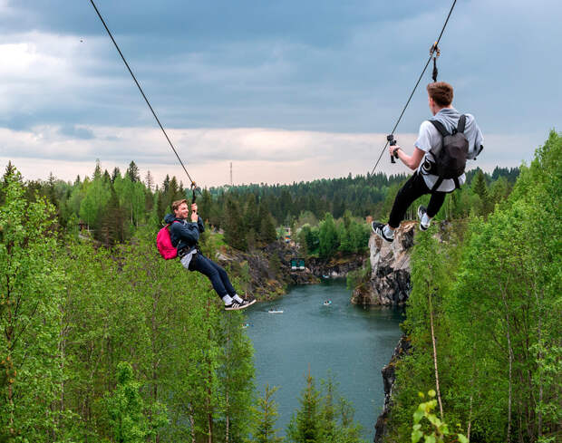 5 самых красивых мест Русского Севера (ФОТО)
