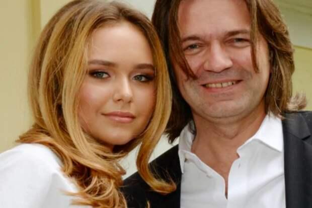 «Что-то старше папы выглядит» — Сеть удивлена состоянием 18-летней дочери Димы Маликова