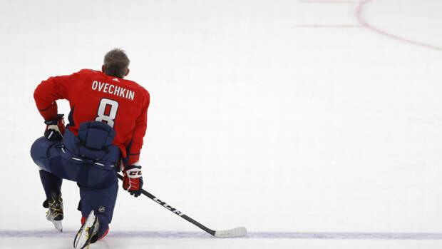 НХЛ, расписание матчей 16 и17октября: «Вашингтон» против «Тампы-Бэй» идругие встречи