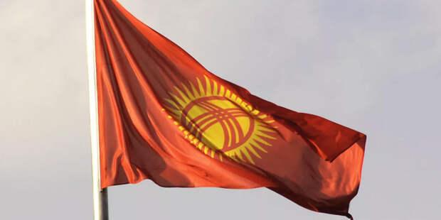 Правительство Киргизии продолжит работать?
