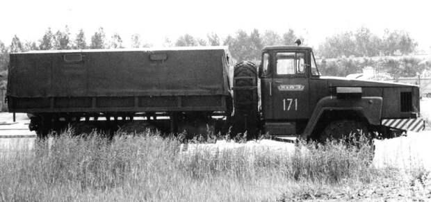 Страшная мощность. /Фото: kolesa.ru.