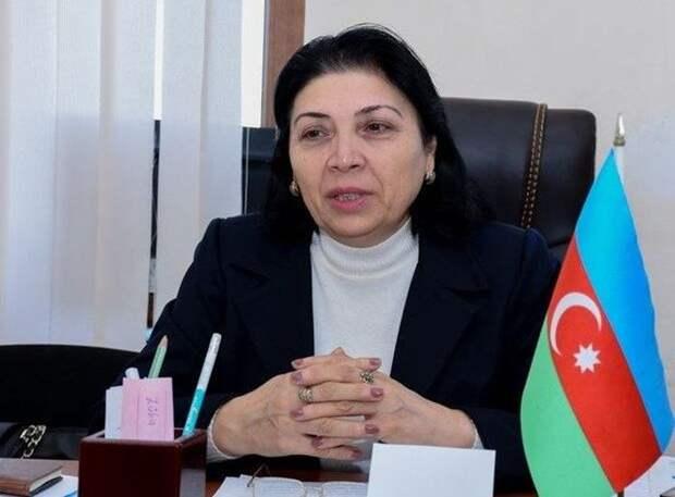 Азербайджанцы не могут называть своих детей русскими именами